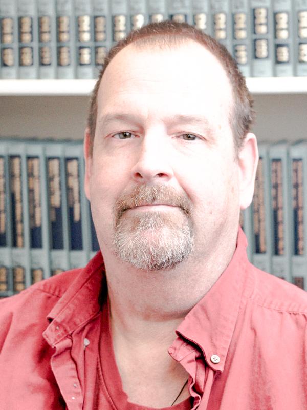Jim Tidd