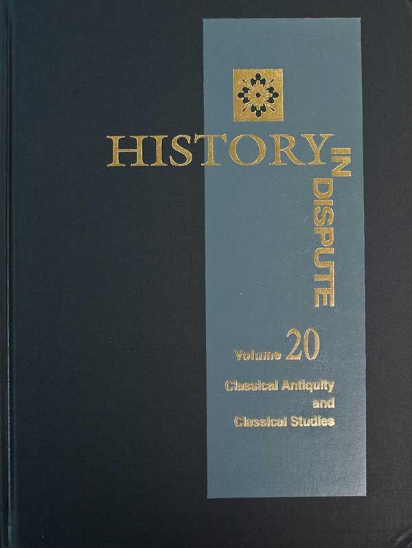 History in Dispute 20 volume series